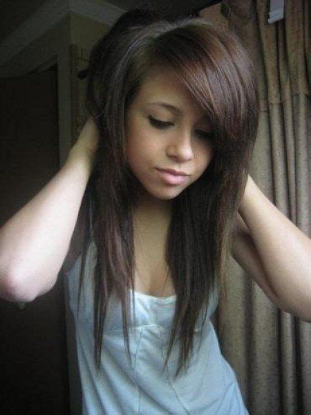 Best 25 Medium haircuts for girls ideas on Pinterest Trendy medium haircuts, Trendy haircuts