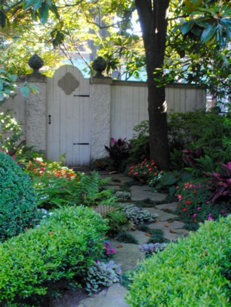 alley garden by fudge landscapes boxwoods 18 best images about shaded alley garden on