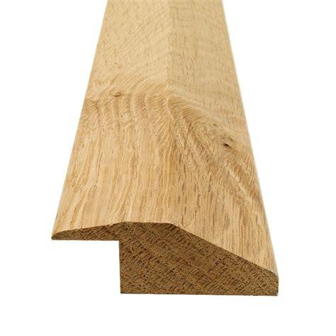 Cherry Laminate Wood Flooring - solid hardwood d bar door threshold