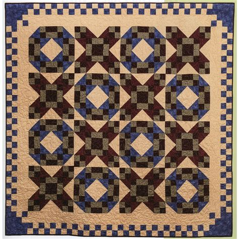 Hourglass Quilt by American Quilter S Society Rock That Quilt Block
