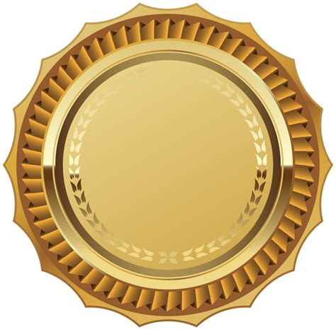 ribbon png ribbons and gold on pinterest gold seal with ribbon png clipart image badges and