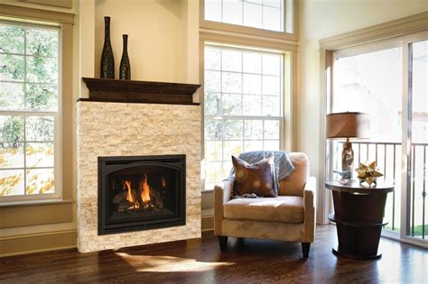 can you turn on a gas fireplace without electricity