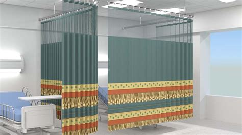 cubicle curtains with mesh wsg collection nora celadon tana tex inc