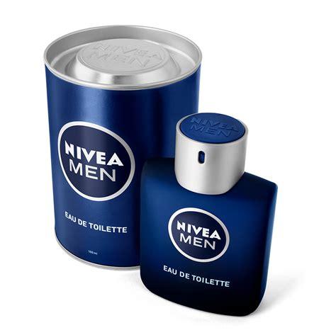 nivea eau de toilette new fragrances