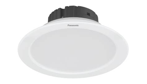 Led Downlight Panasonic led light consumer products india lighting