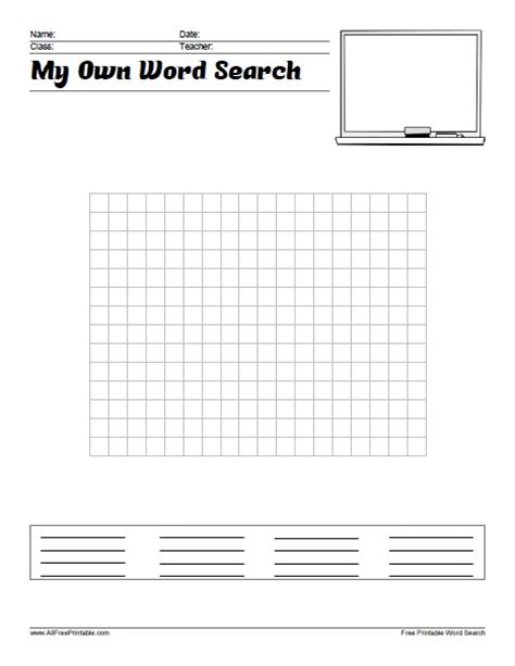 make own word search 28 word search free printable maker printable word