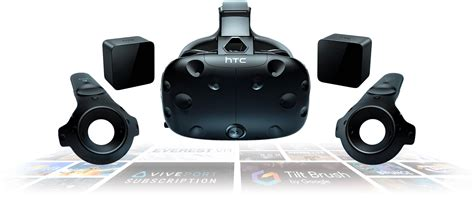The Standing Desk Vive Vive Virtual Reality System