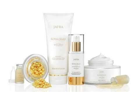 Berapa Serum Royal Jelly Jafra 12 redenen om voor jafra cosmetics te kiezen cosmetics by
