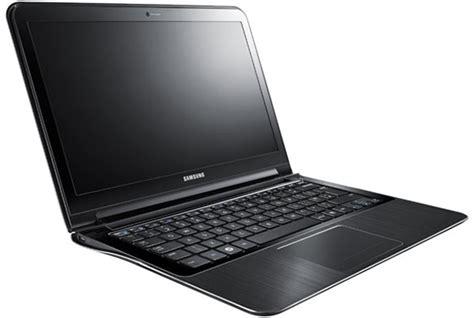 Samsung Series 9 Notebook samsung series 9 series notebookcheck net external reviews