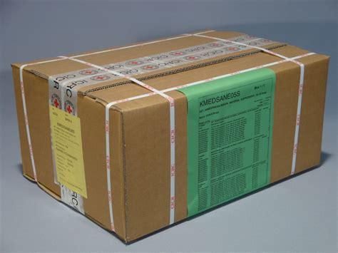 u i supplementary list emergency items catalogue