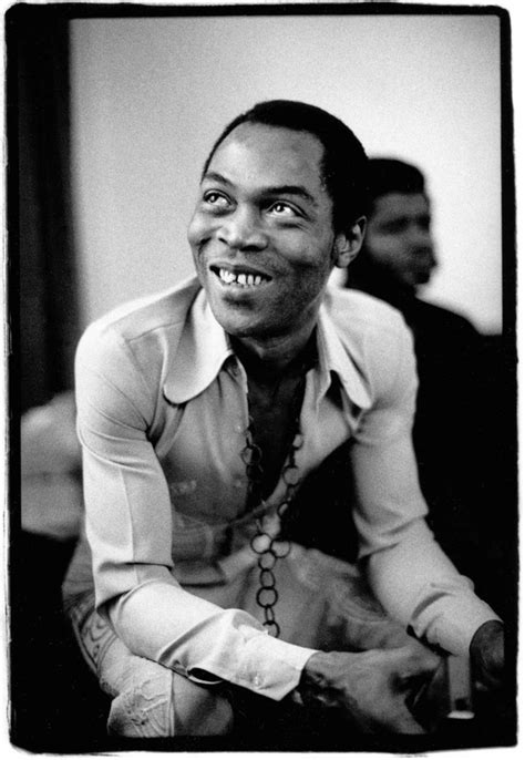 Fela Kuti | Discography & Songs | Discogs