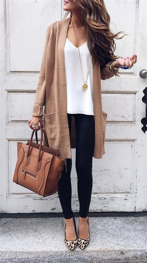 cute fall casual work outfits   larisoltdcom