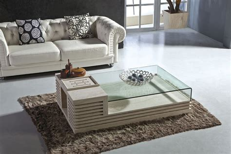 Modern Center Tables Travertine Center Tables Modern High End Center Table for Living Room