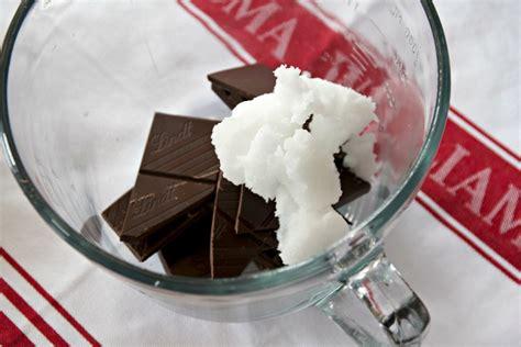 melt together ischoklad chocolates 187 just a smidgen