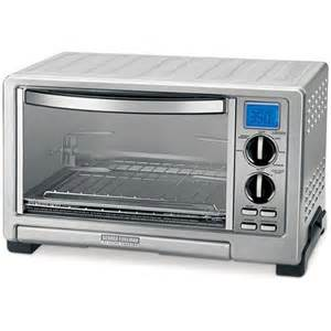 Black And Decker Toaster Oven With Rotisserie George Foreman Infrared Countertop Oven George Foreman