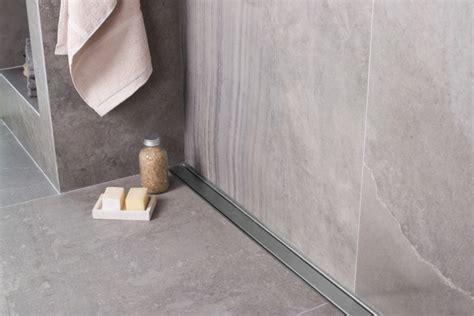 bathroom shower drains easy drain compact linear shower drain
