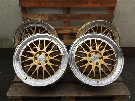 Zoll Motorradteile Usa by 20 Zoll Ultra Wheels Ua3 Lm Felgen 5x112 Et45 Gold Poliert