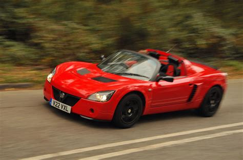 Used Cars Buying Guide Vauxhall Vx220 Autocar