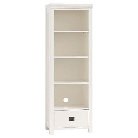 white tower bookcase bookcases ideas wonderful bookcase tower simple design