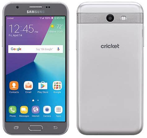 Harga Samsung Galaxy Amp Prime 2 dan Spesifikasi