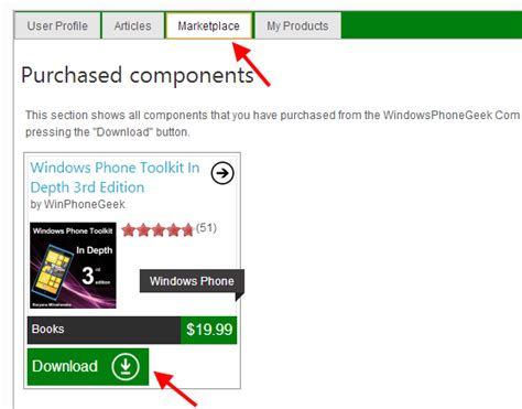 epub format windows phone windows phone toolkit in depth e book now available in