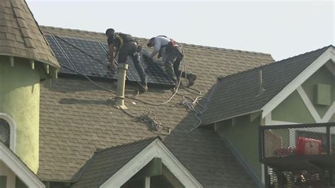 Solar Panels Mandatory On All New Homes - california energy commission votes to require solar on