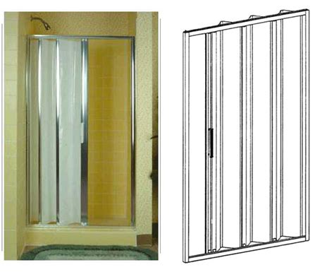 Folding Shower Door Parts Search For Rv Parts And Accessories Rv Windows