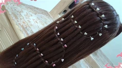 imagenes de cumpleaños elegantes peinados elegantes y sencillos faciles para cabello largo