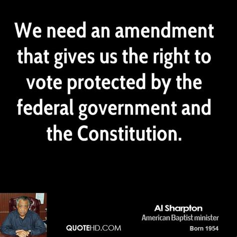 the right to try how the federal government prevents americans from getting the lifesaving treatments they need books al sharpton government quotes quotehd