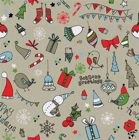 christmas pattern wallpaper free christmas patterns my blue flamingo