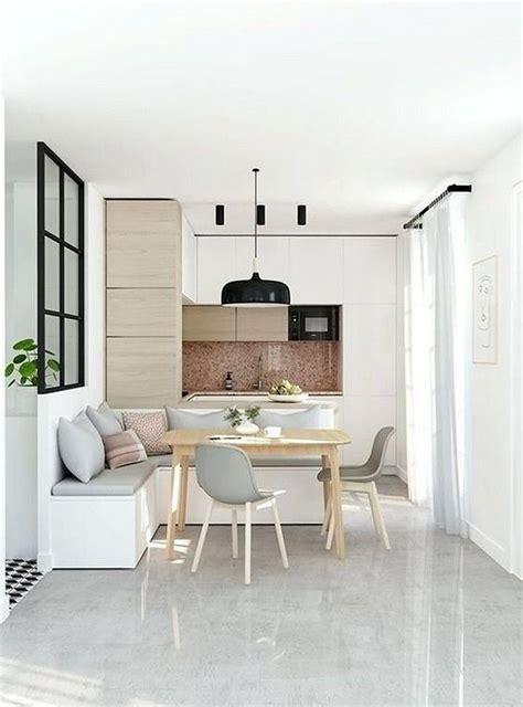 astonishing open plan kitchen  living room design