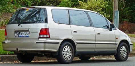 van honda honda gets new ceo drive safe and fast