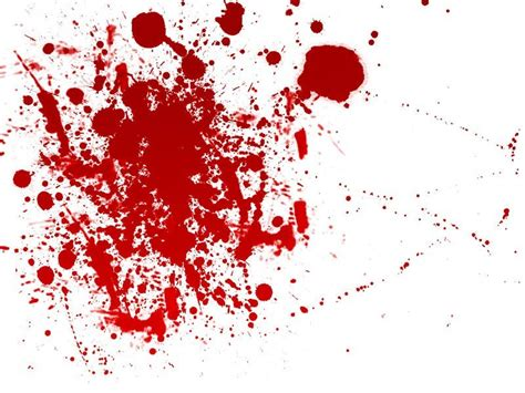 bloodstain pattern photography blood spatter pattern mosaic36 flickr