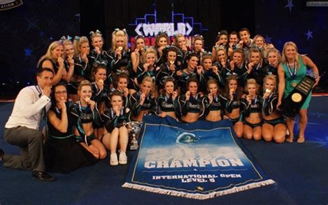 kids  sports sharks soar   top   cheerleading