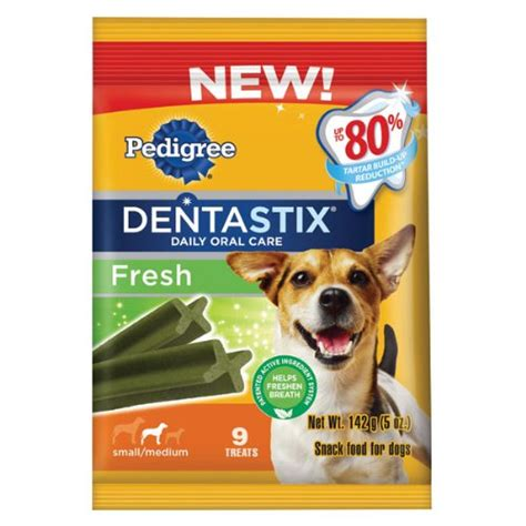 Pedigree Dentastix For Large Breed 25 50kg pedigree chicken flavor food 36 pounds animals pet supplies pet supplies pet care