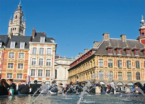 Appart Hotel Lille by Lille Activit 233 S Culturelles Appart Hotel Lille