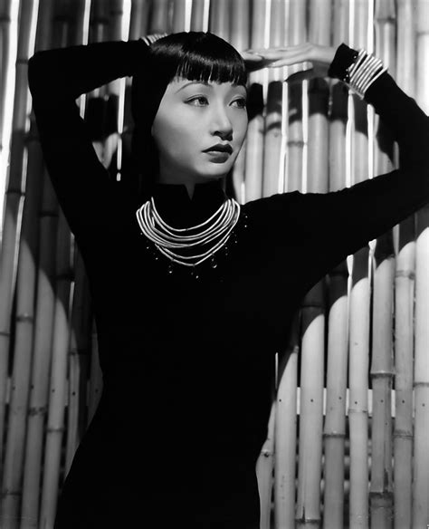 chinese film noir anna may wong fallen starlets the women of film noir