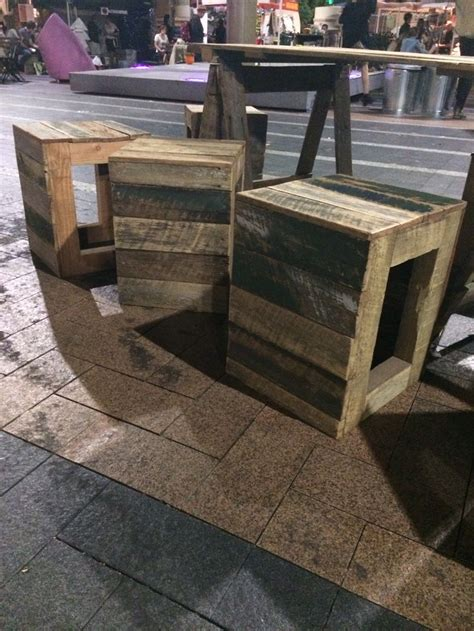 Pallet Step Stool by 67 Best Images About Pallet Stools On Wooden