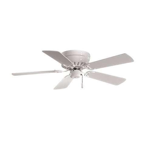 white fan with light ceiling fan without light in white finish f566 wh