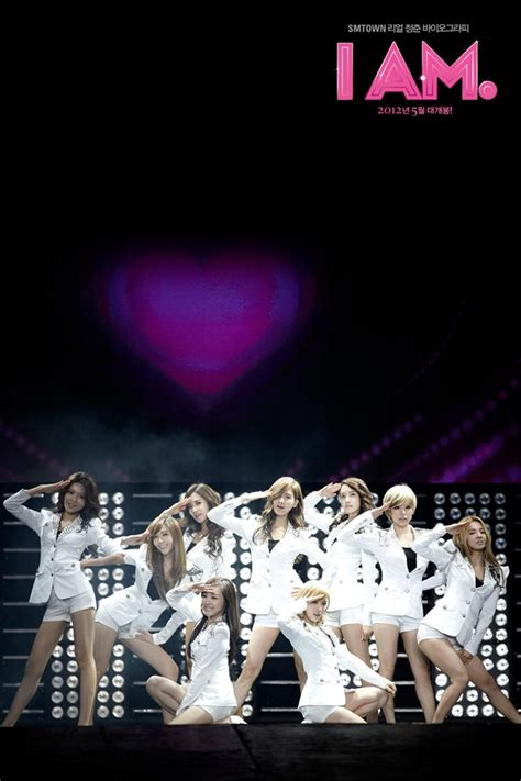 Kaos I Am Generation Snsd generation quot i am quot poster generation snsd photo 30483301 fanpop