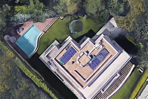 ousmane dembele maison fc barcelone en image la luxueuse maison 224 15000 mois