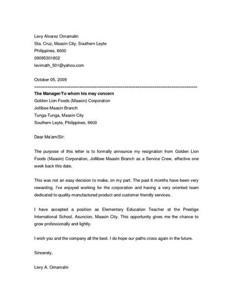 project officer cover letter sample livecareer