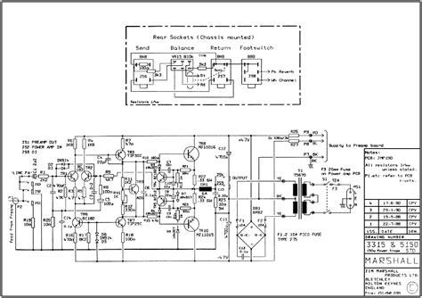 nl4fc wiring diagram peavey valveking schematic peavey valveking 100 elsavadorla