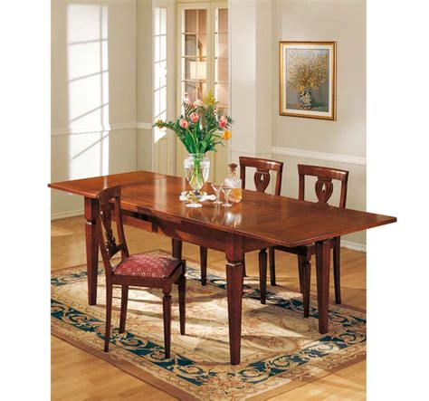 tavoli e sedie stile classico tavoli e sedie in stile classico dane mobili