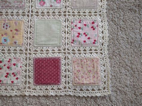 Crocheted Quilts by 25 Best Ideas About Crochet Quilt On Square
