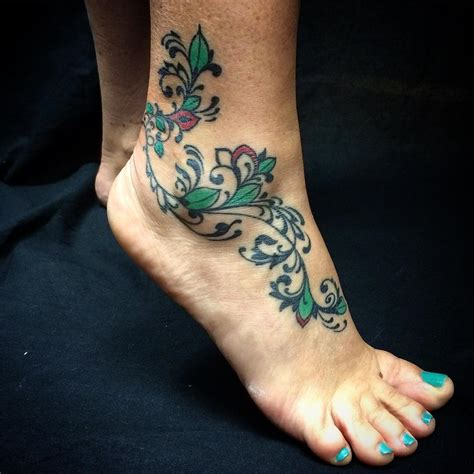 tattoo ankle cost 92 cool tattoo designs for your ankles tattoozza