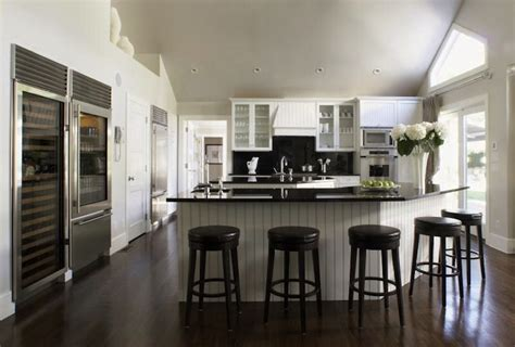 black beadboard kitchen cabinets beadboard cabinets contemporary kitchen carlos