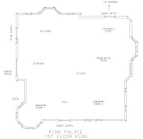 coraline house floor plan coraline house layout house best