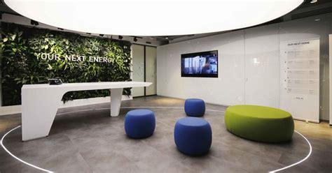 sorgenia casa sostenibilit 224 e innovazione colorano la nuova sede