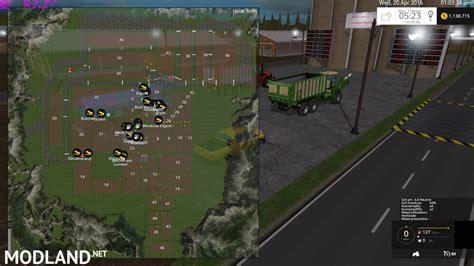 canadian map farming simulator 2015 canadian prairies map v6 soilmod mod for farming simulator
